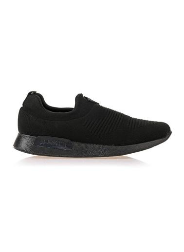 Scooter Sneakers Siyah